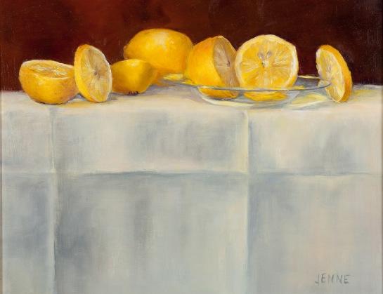 Lemons11'' x14''